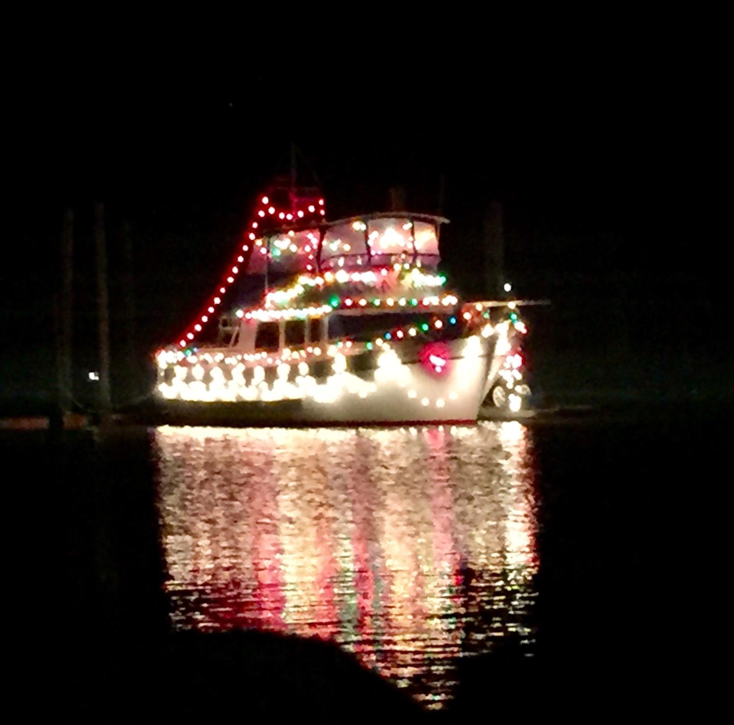 decorated-boat